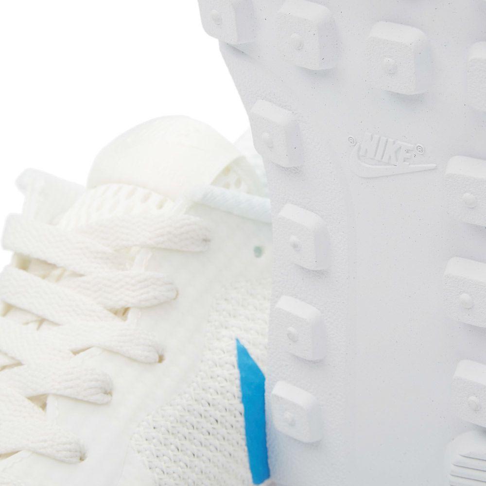 brand new 0a022 16f6a Nike Internationalist NS Sail, University Blue   White   END.