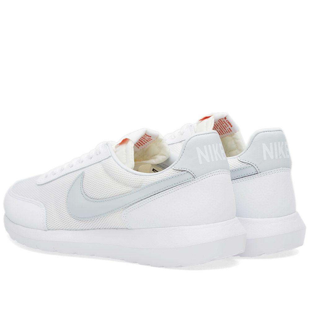8a6a772429ef Nike W Roshe Daybreak NM White   Pure Platinum