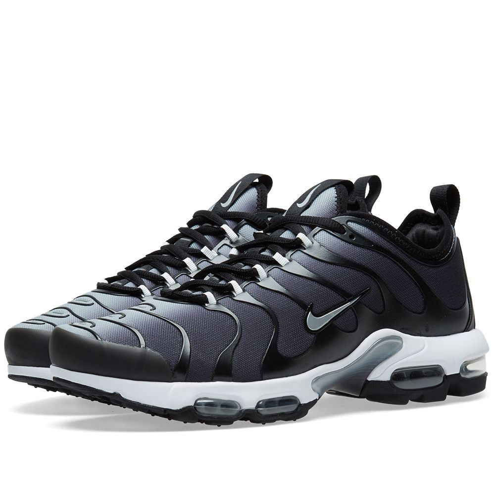 565bbb1616bdc Nike Air Max Plus TN Ultra Black