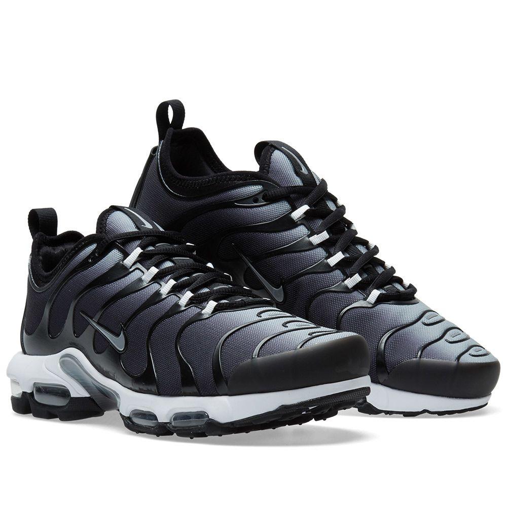 bf60c7aa8839 Nike Air Max Plus TN Ultra Black