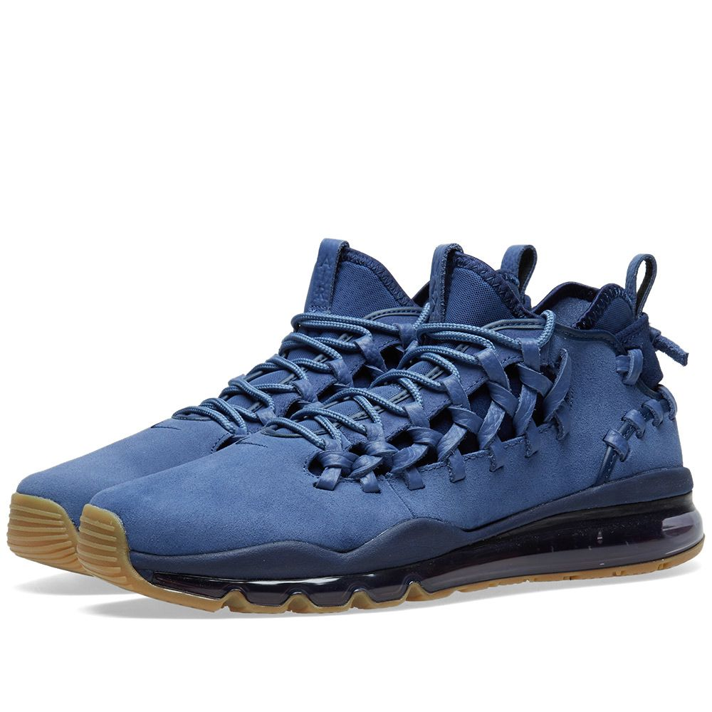 quality design 50189 d8c52 Nike Air Max TR17 Blue Moon, Gum   Light Blue   END.