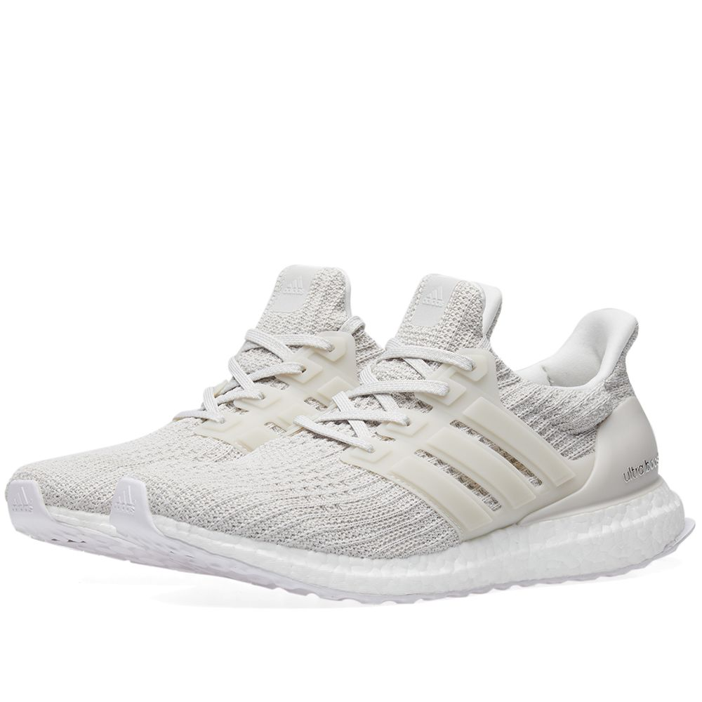 f5dccb7a52f2e Adidas Ultra Boost Chalk Pearl   Grey One