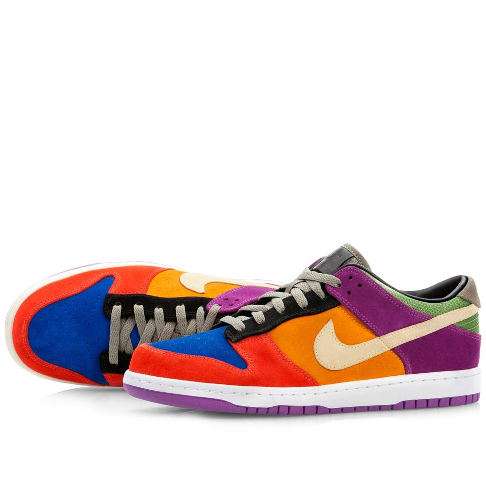 best service 116c4 15928 Nike Dunk PRM Low Viotech SP Viotech  END.