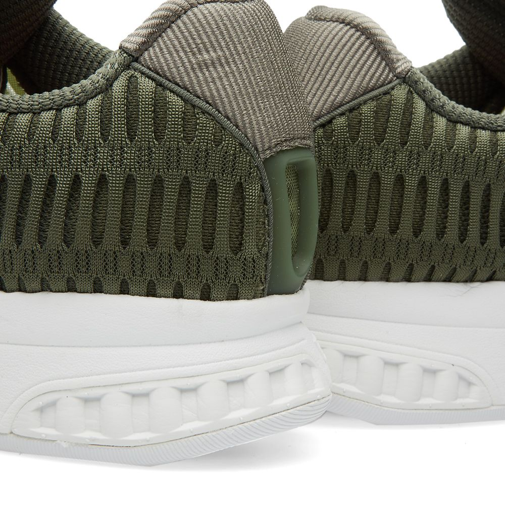 d580ad05a2c Adidas ClimaCool 1 Base Green   Vintage White