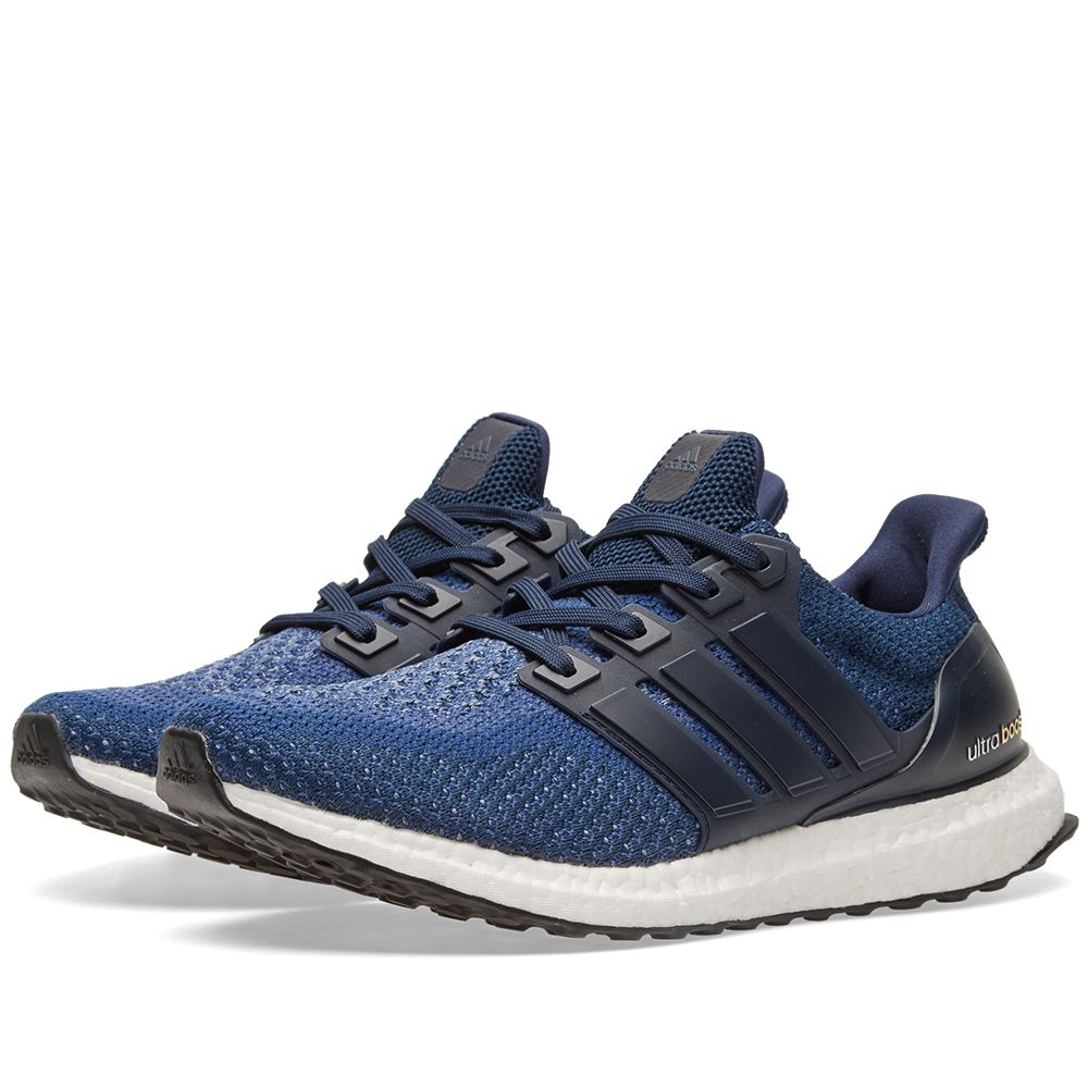 Adidas Ultra Boost M Collegiate Navy Amp Night Navy End