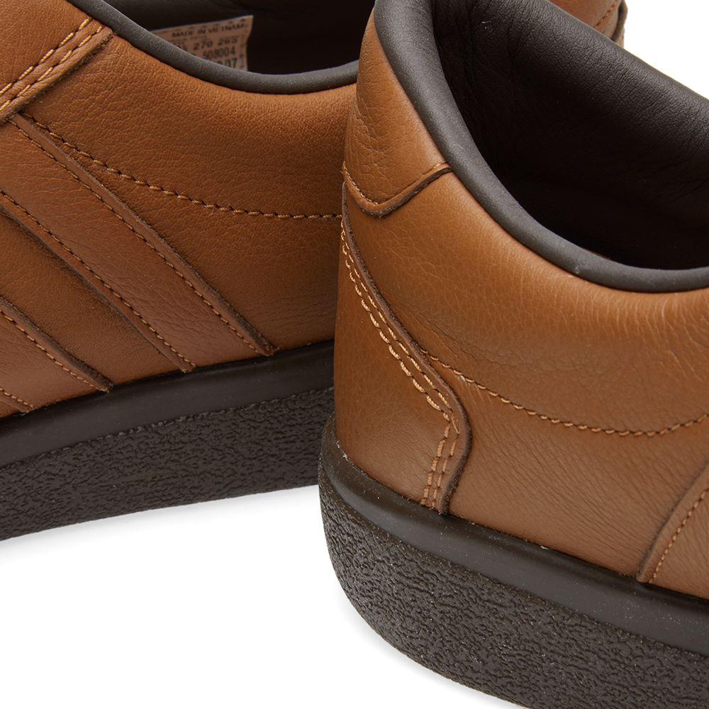info for 0dc2f 0e3de Adidas SPZL Punstock