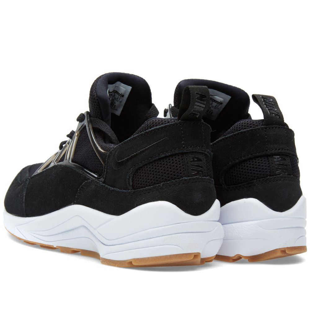 the latest d06ee 31c97 Nike Air Huarache Light Black, White   Gum   END.