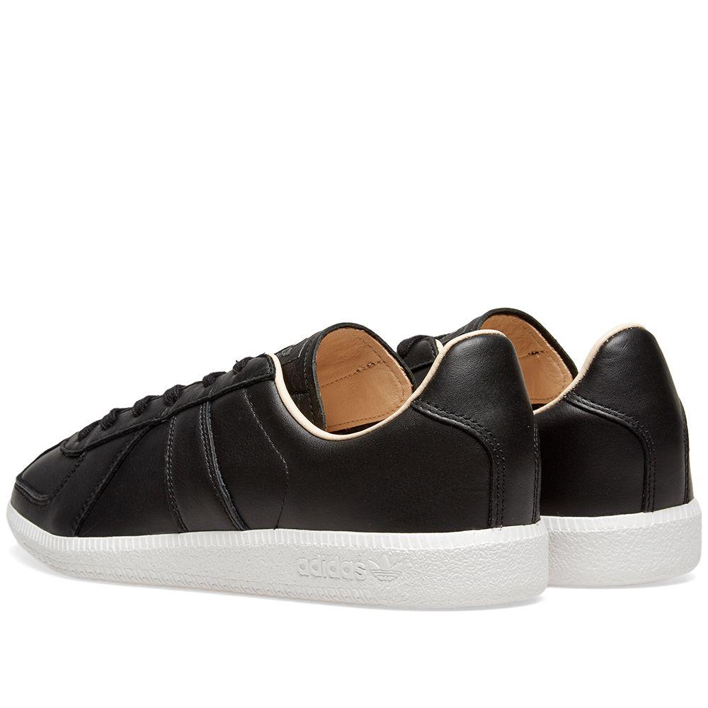 best service cfaa1 28676 Adidas BW Army Premium Leather