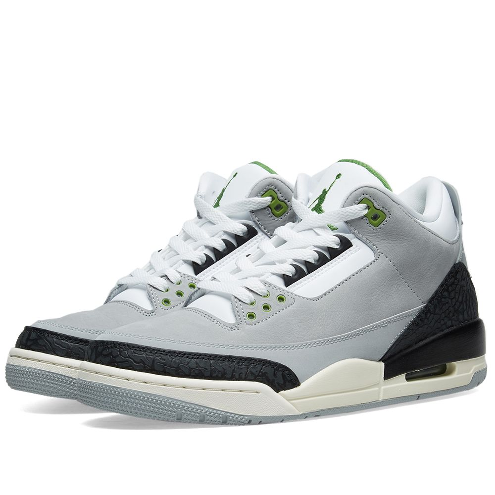 6dd704b227f5d2 Air Jordan 3 Retro  MJ X Tinker  Smoke