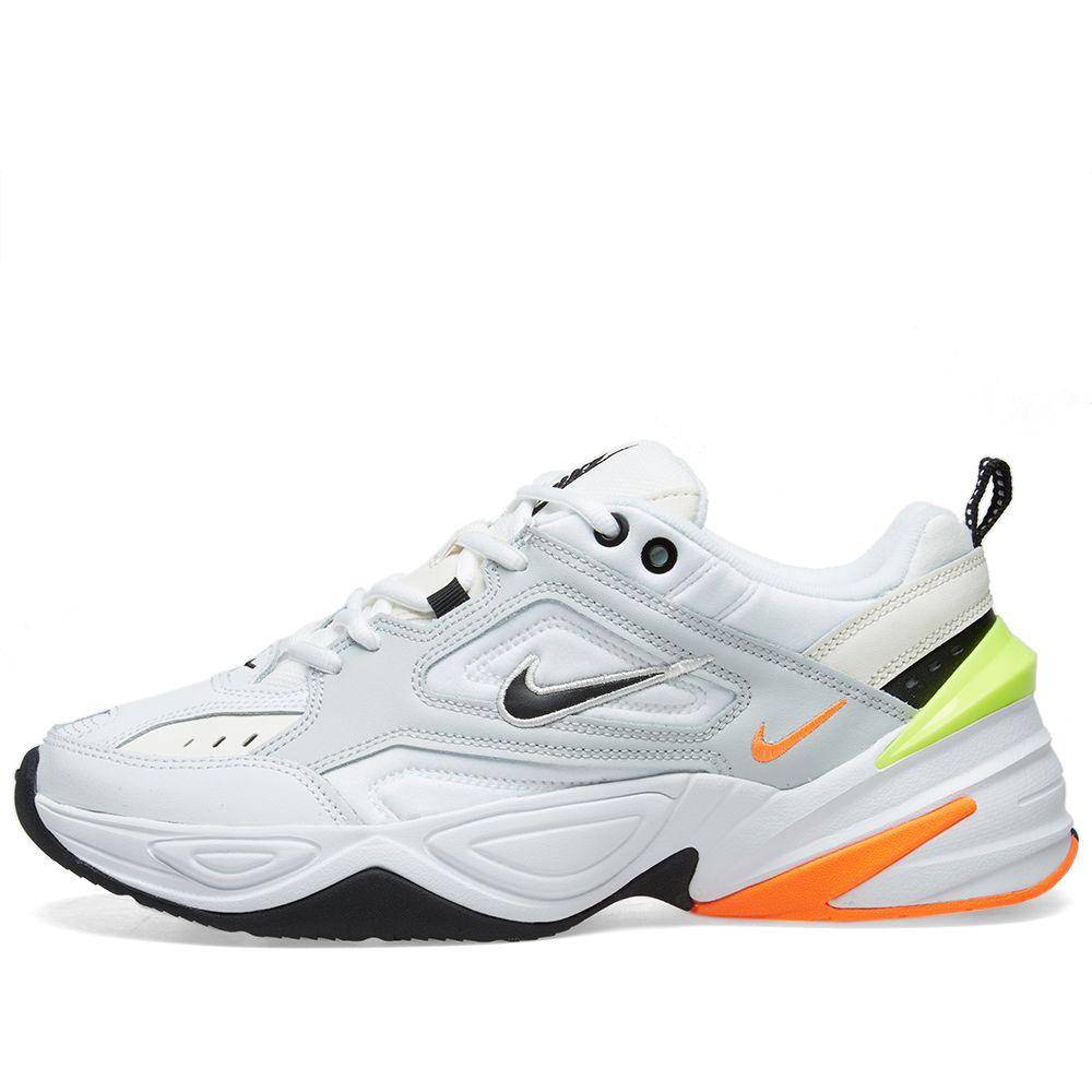 125c4ffe6f89b0 Nike M2K Tekno Pure Platinum