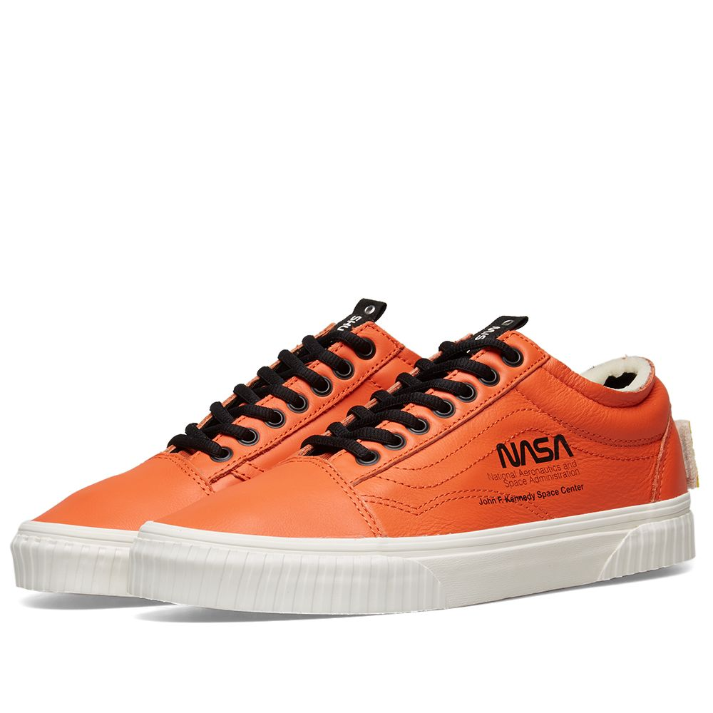 Vans Old Skool Space Voyager   Firecracker  89b2806ce