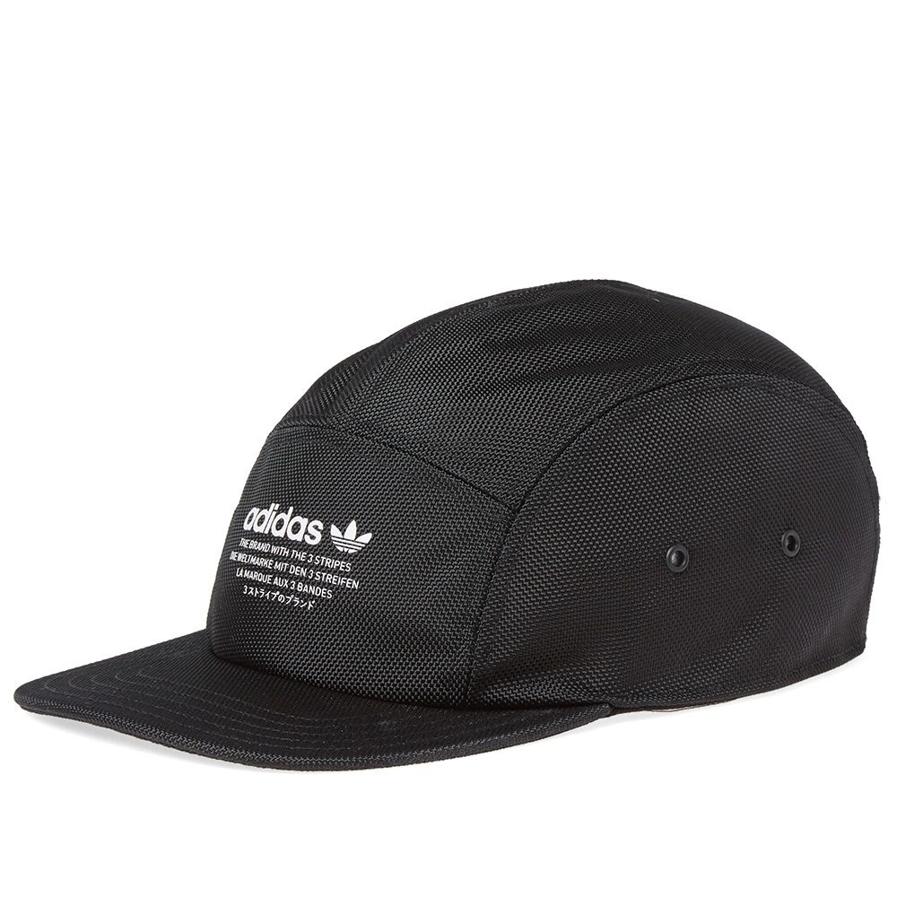 4f5557ee845 Adidas NMD Running Cap. Black   White. CA 45 CA 29. image
