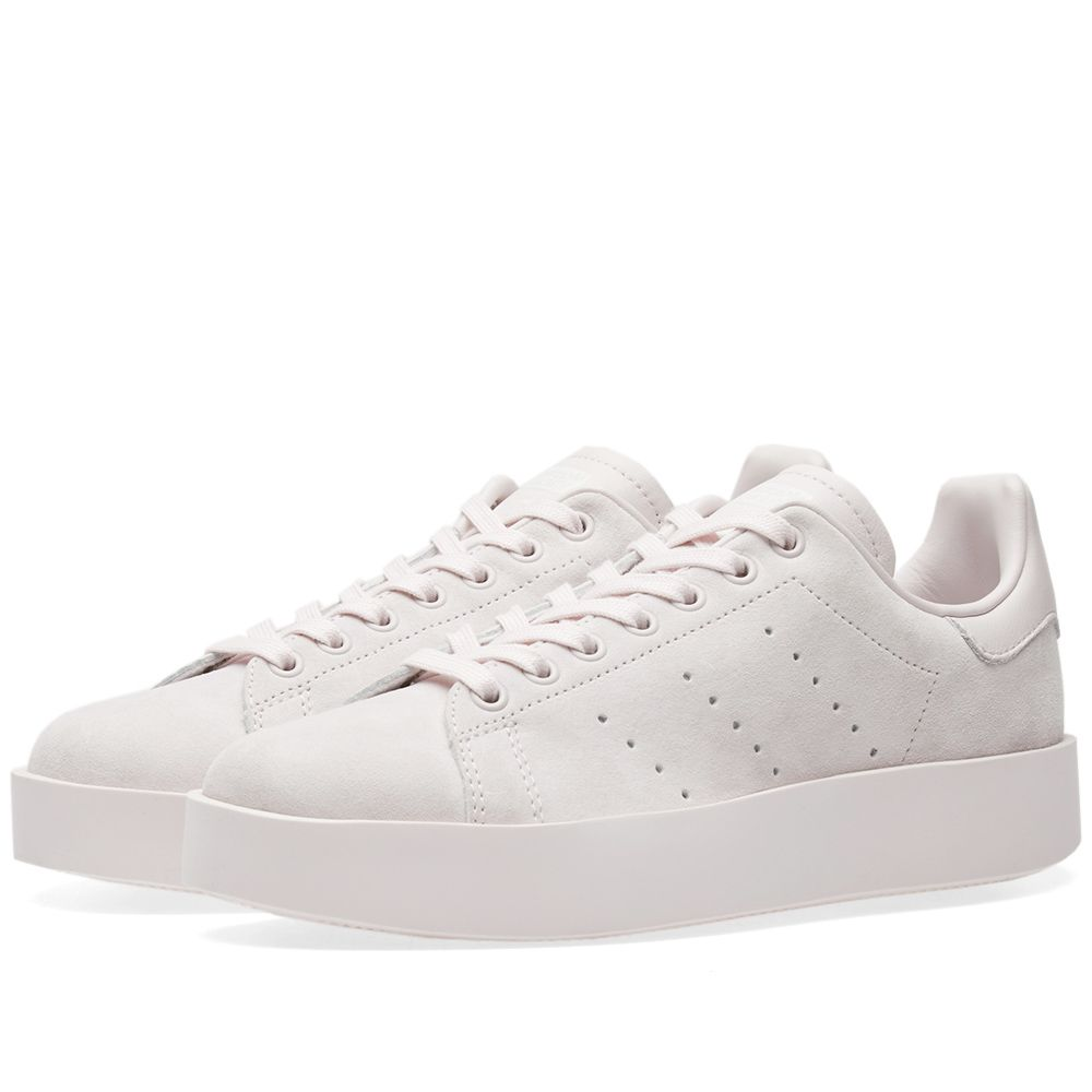Adidas Stan Smith Bold W Orchid Tint  6f4db6d69f9