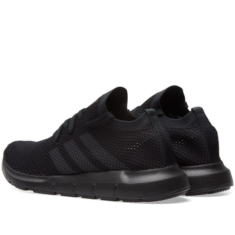 b2405dc7335d1 Adidas Swift Run PK Core Black   Grey Five