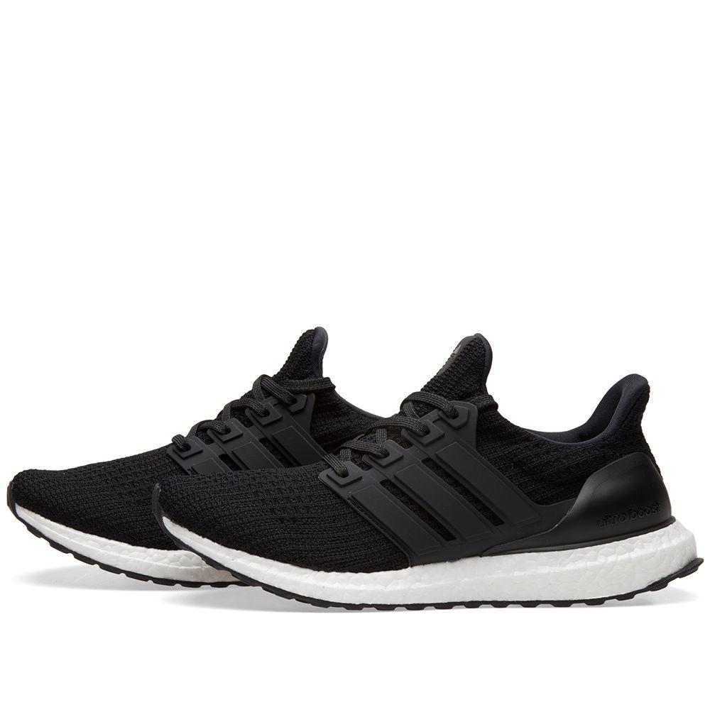 Adidas Ultra Boost 4.0 Core Black  fdc2ad974