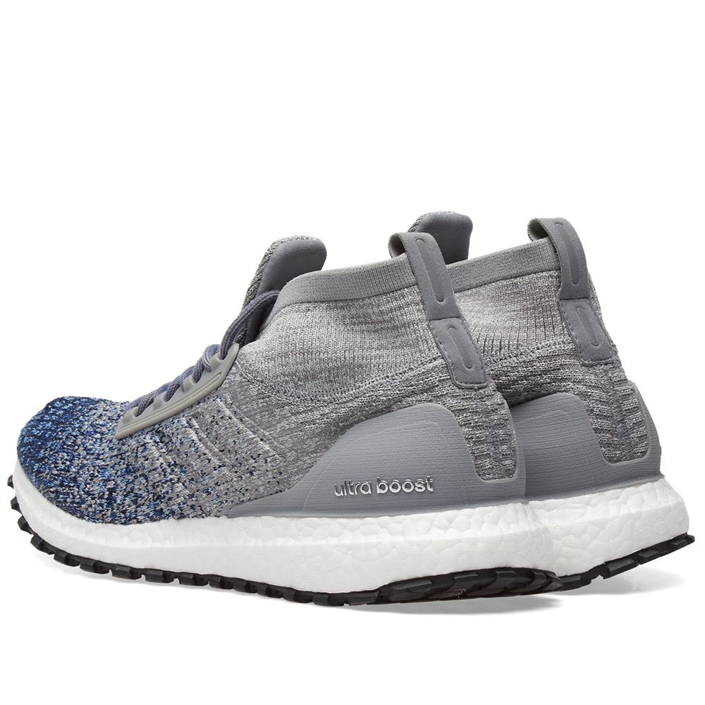 0e2d5aeab2f Adidas Ultra Boost All Terrain LTD Grey   Noble Indigo