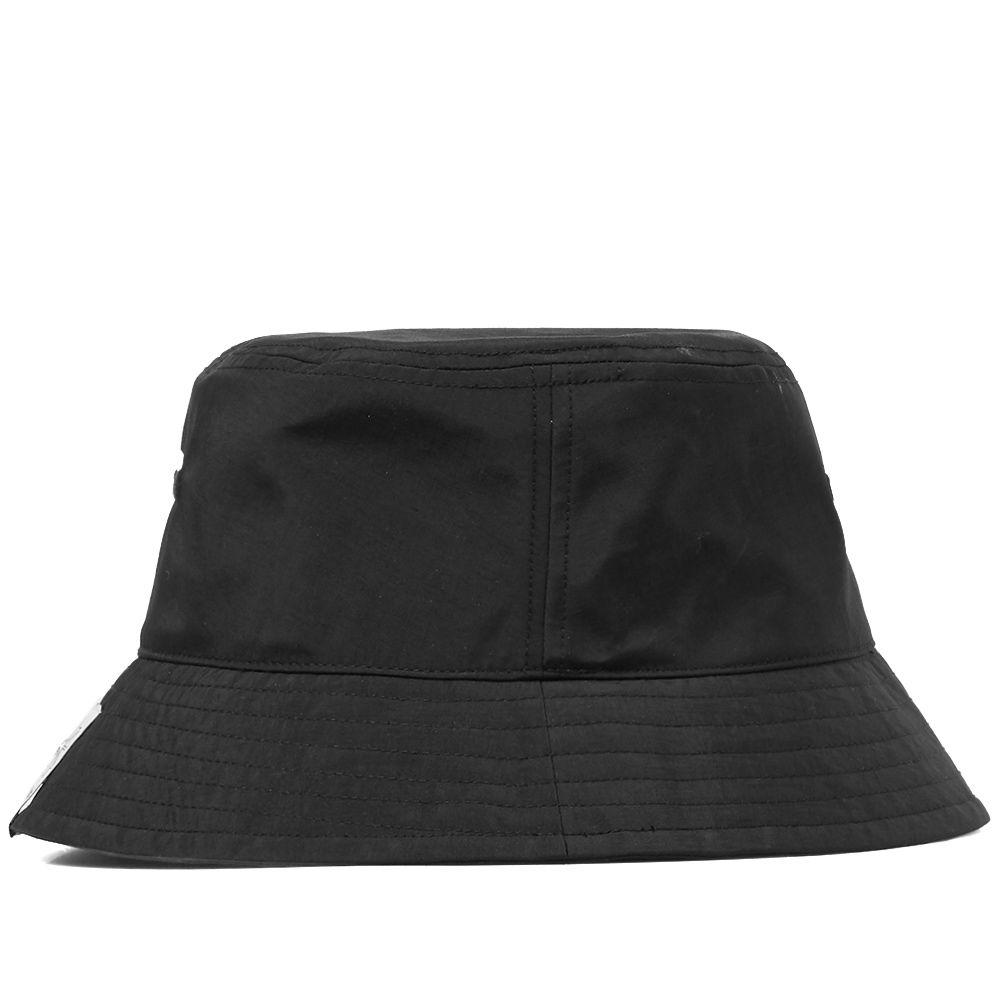 Reebok Classics Vector Bucket Hat Black  f765e94294a