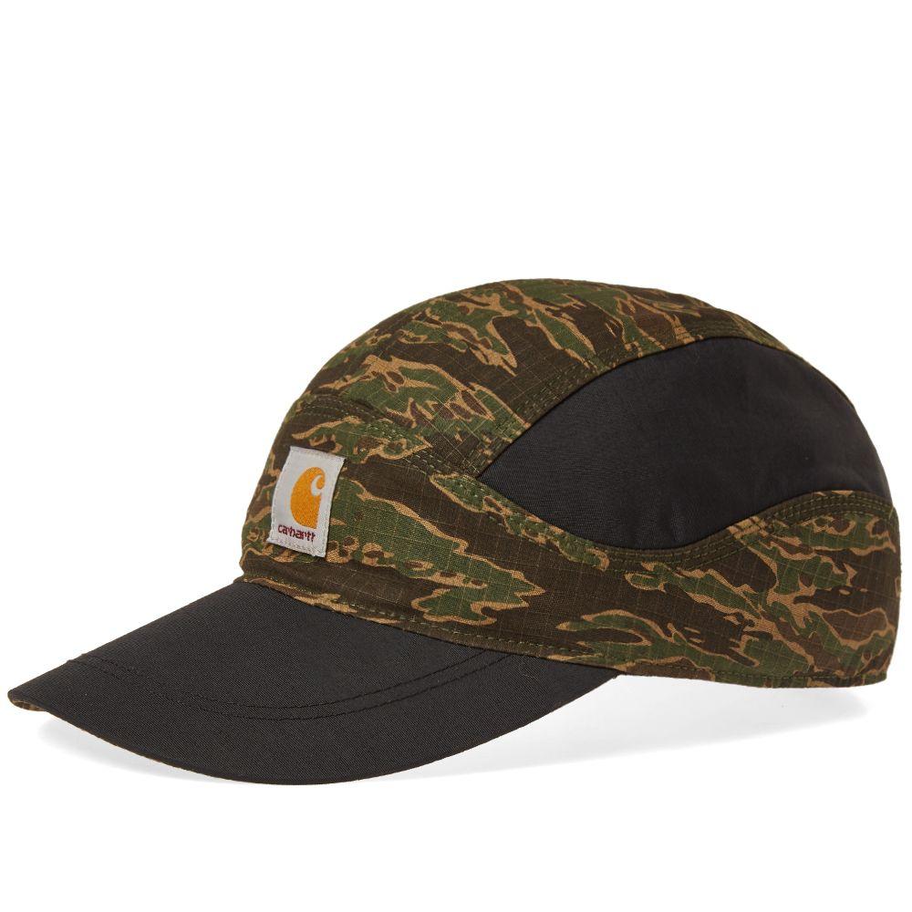 0225a63378b Nike Tailwind Cap WIP Black   Camo