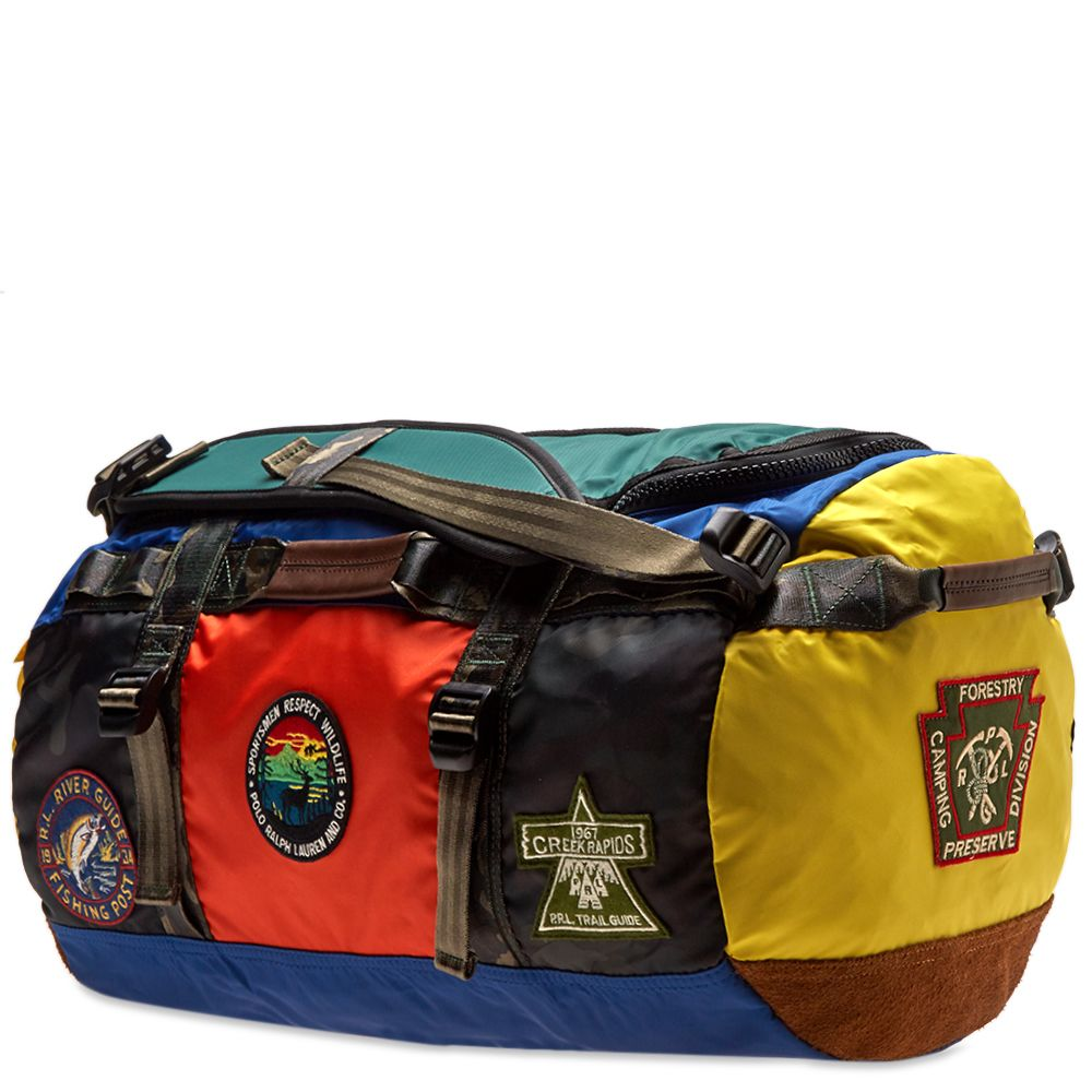5e1bf2d841 Polo Ralph Lauren Great Outdoors Duffel Bag Multi