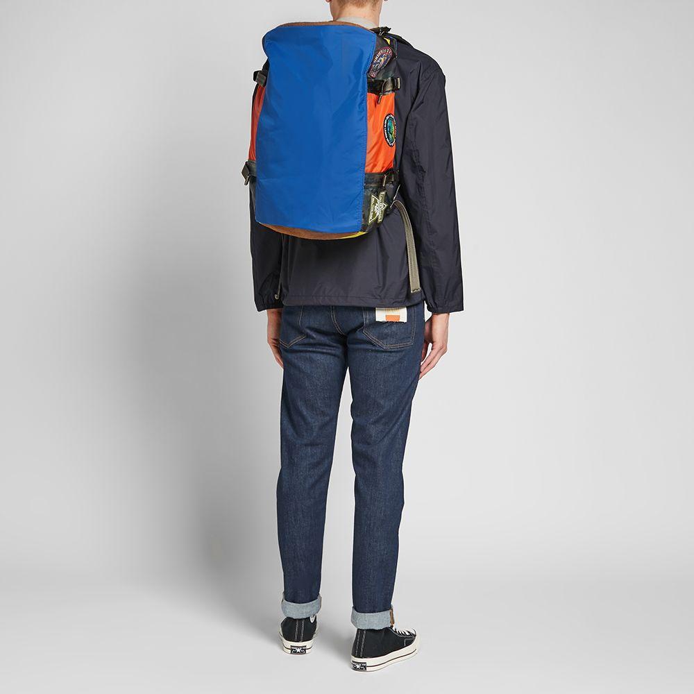 bf64a115f735 Polo Ralph Lauren Great Outdoors Duffel Bag Multi