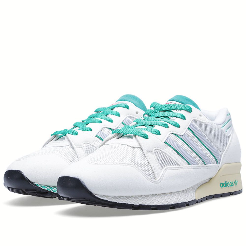 ab56f1b6bb2 Adidas ZX 710 OG. White Vapour   Fresh Green. CA 115 CA 75. image
