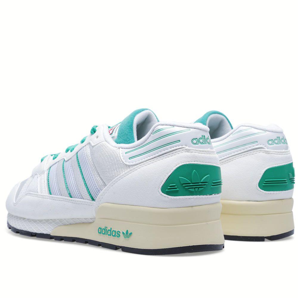 de1b09f0085 Adidas ZX 710 OG White Vapour   Fresh Green