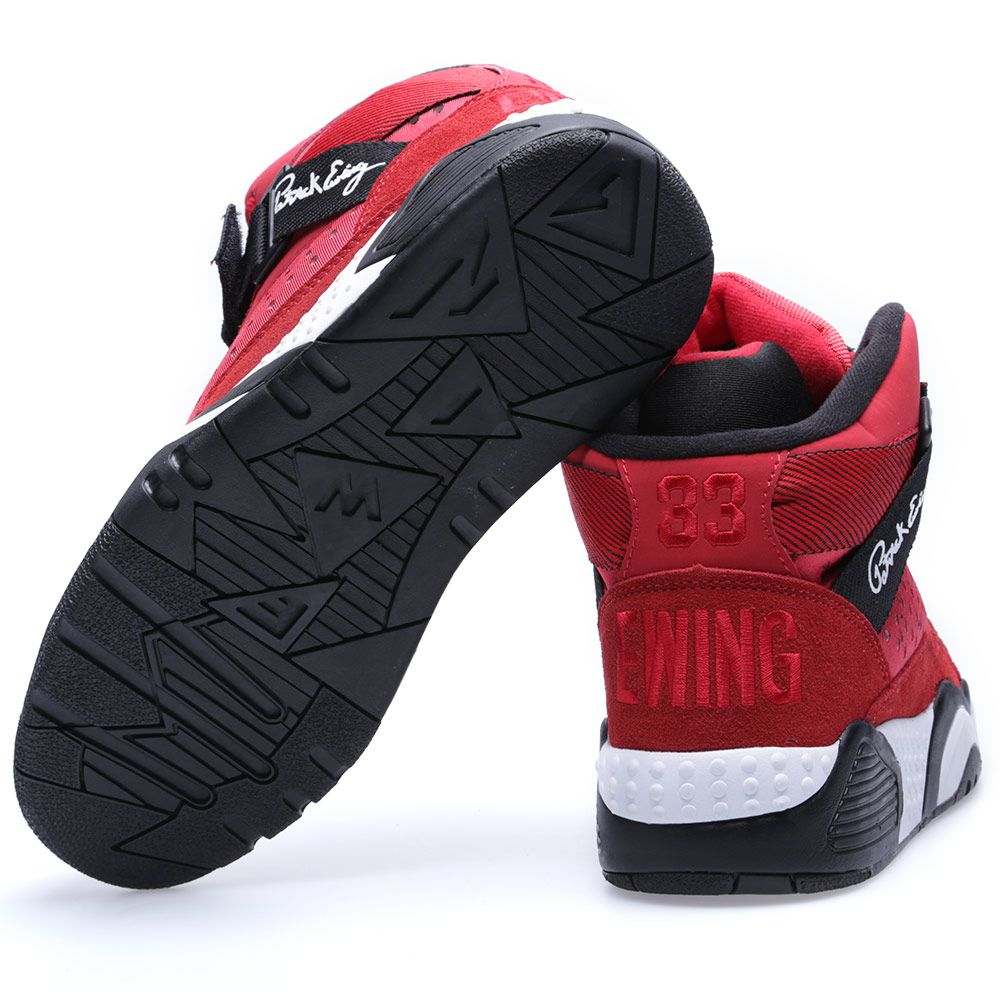 Ewing Focus Chinese Red dc69d222a