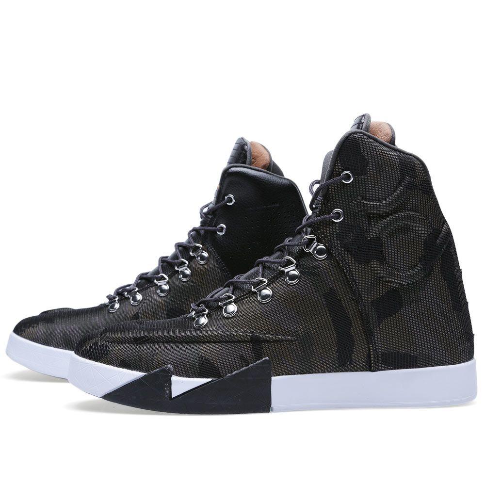 5b23bb2401cc49 Nike KD VI NSW Lifestyle QS  Camo  Multi-Colour