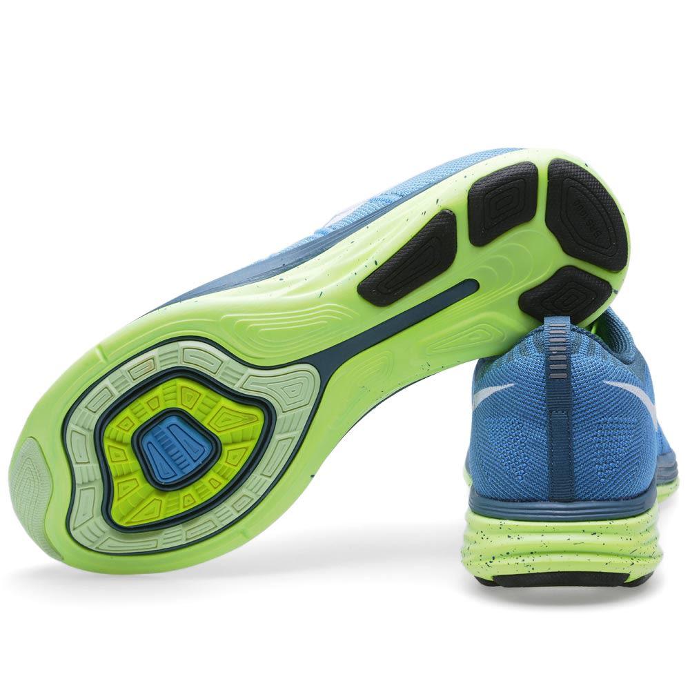 c2a3eb6a904f Nike Flyknit Lunar 2 Volt