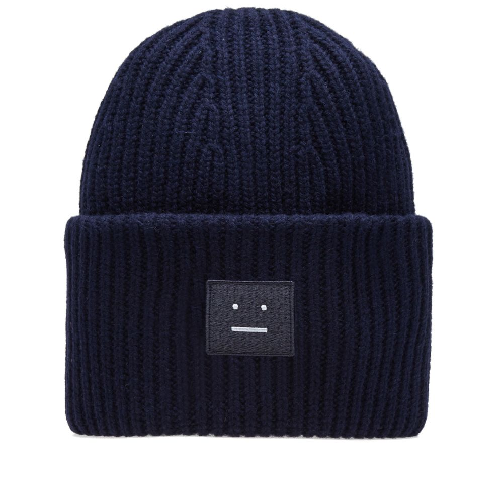 homeAcne Studios Pansy Wool Beanie. image. image. image. image 67518c73901a