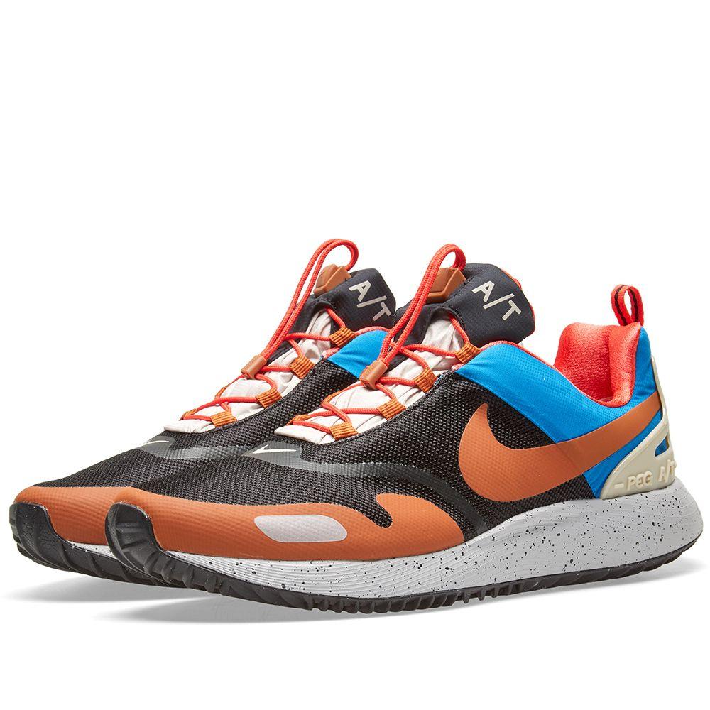 6a01554605c0 Nike Air Pegasus A T Winter QS Black