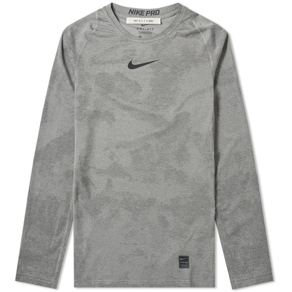 7e5c0ef5 home1017 ALYX 9SM x Nike Long Sleeve Laser Camo Tee. image. image. image.  image. image. image. image. image. image