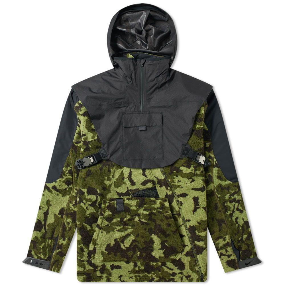 homeNike x Matthew Williams Beryllium Fleece Jacket. image. image. image.  image. image. image. image. image. image. image. image 841ccafd5