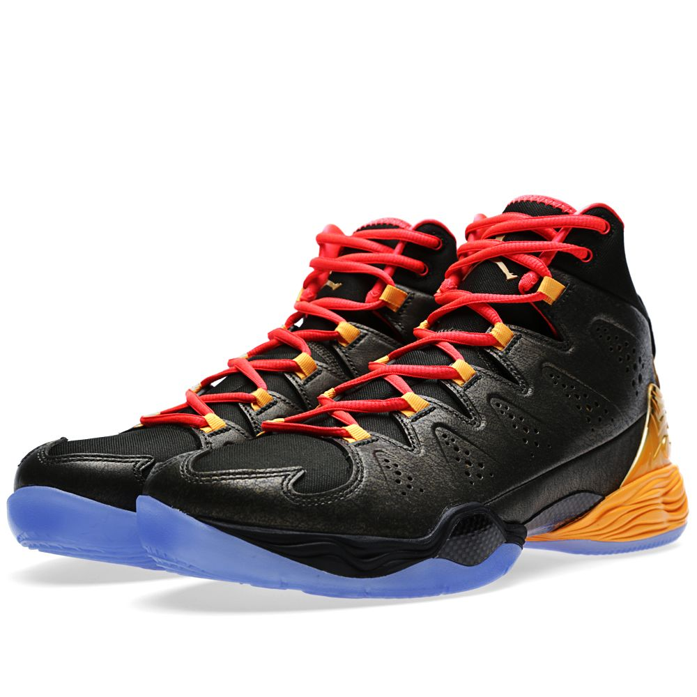 Nike Jordan Melo M10 All Star  Crescent City  Sequoia  236dee58ffc1