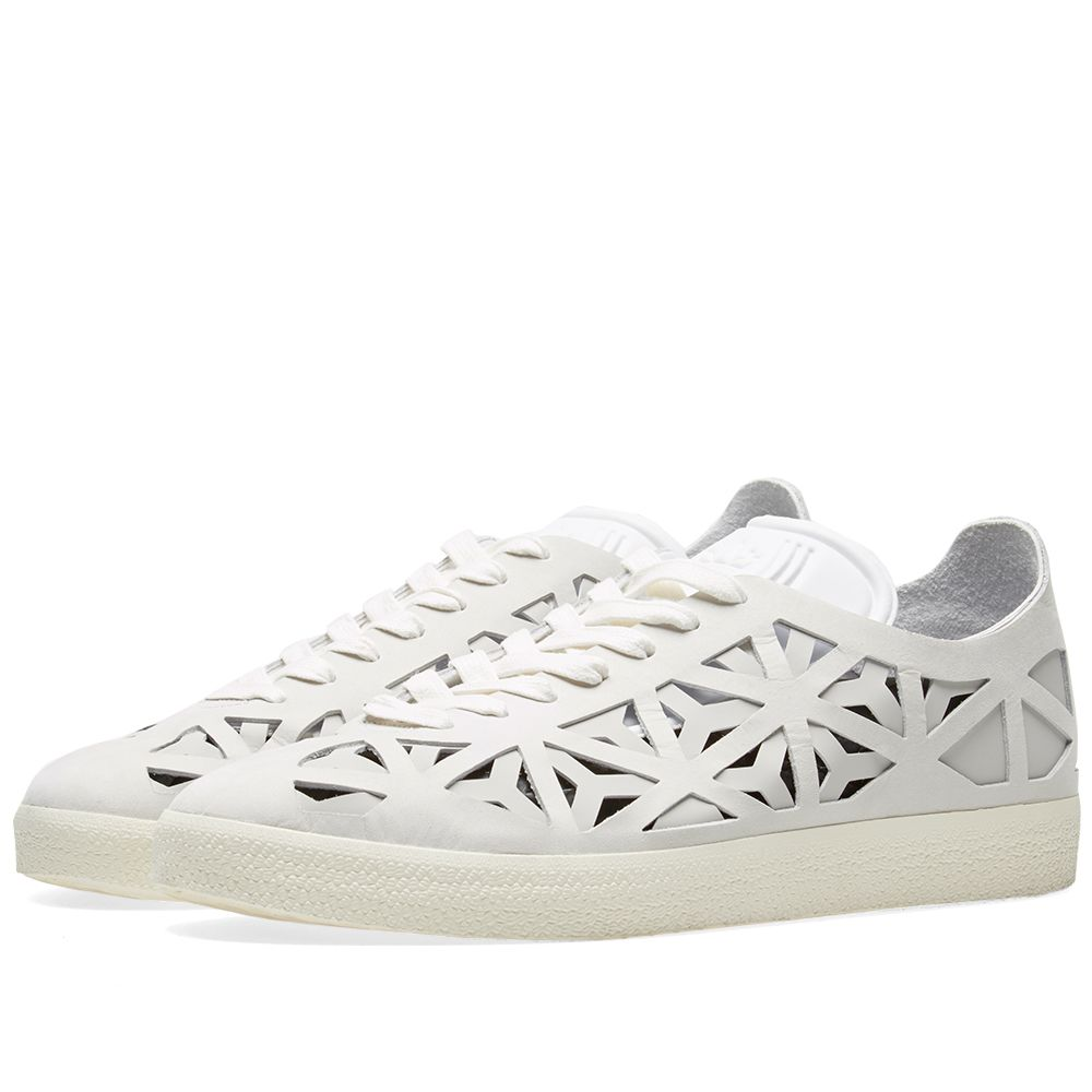 cheap for discount 4a7b9 04b3b homeAdidas Womens Gazelle Cutout W. image. image. image. image. image.  image. image. image