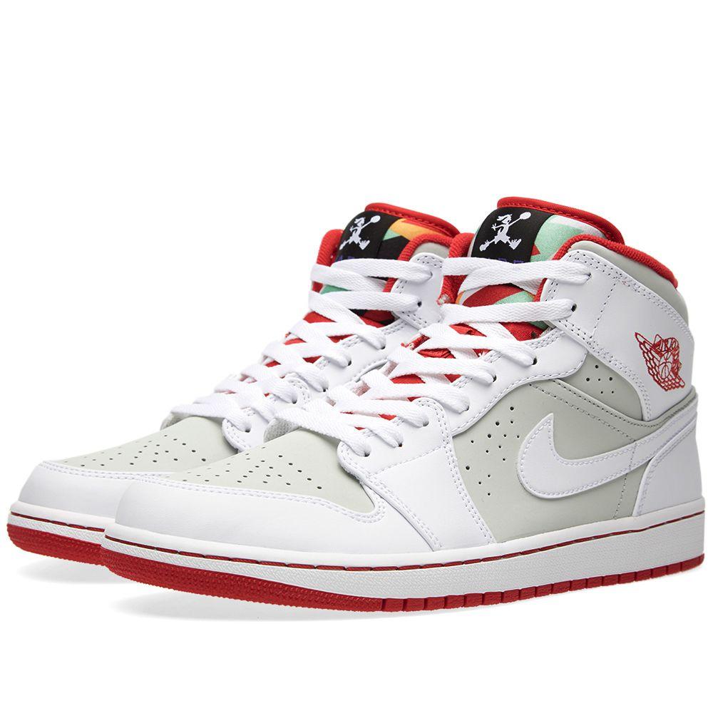 d710453c540 homeNike Air Jordan 1 Mid WB  Hare . image. image. image. image. image.  image. image. image