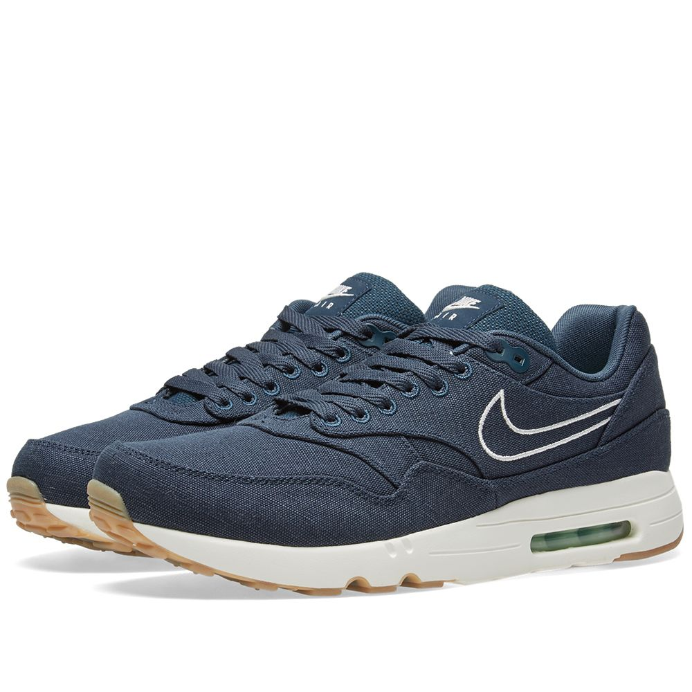bc1127af30ee Nike Air Max 1 Ultra 2.0 Txt Army Navy