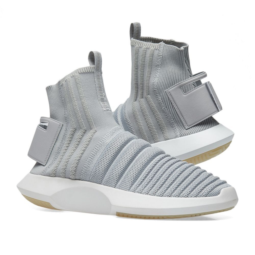 outlet store bd0cd 43616 Adidas Crazy 1 ADV Sock PK