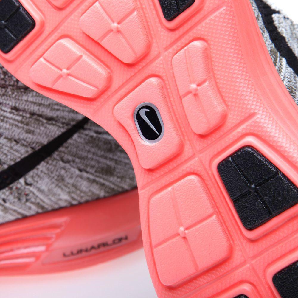 eba00153ebe8 Nike Lunar FlyKnit Chukka Tarp Green   Total Crimson