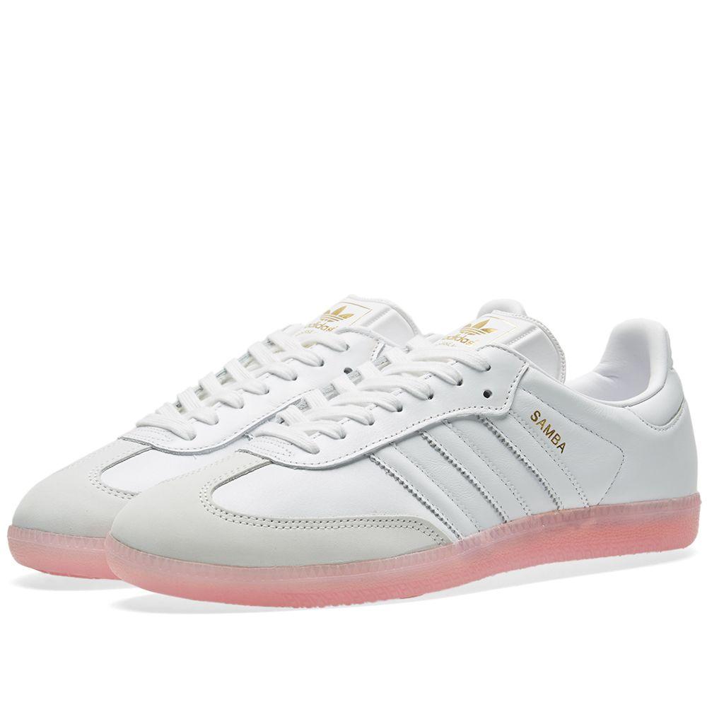 cheap adidas samba pink 5c5f0 526d4