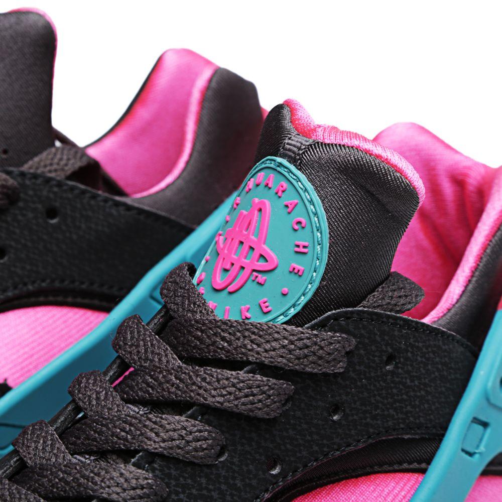 1552501e67d9 Nike Air Huarache Hyper Pink   Dusty Cactus