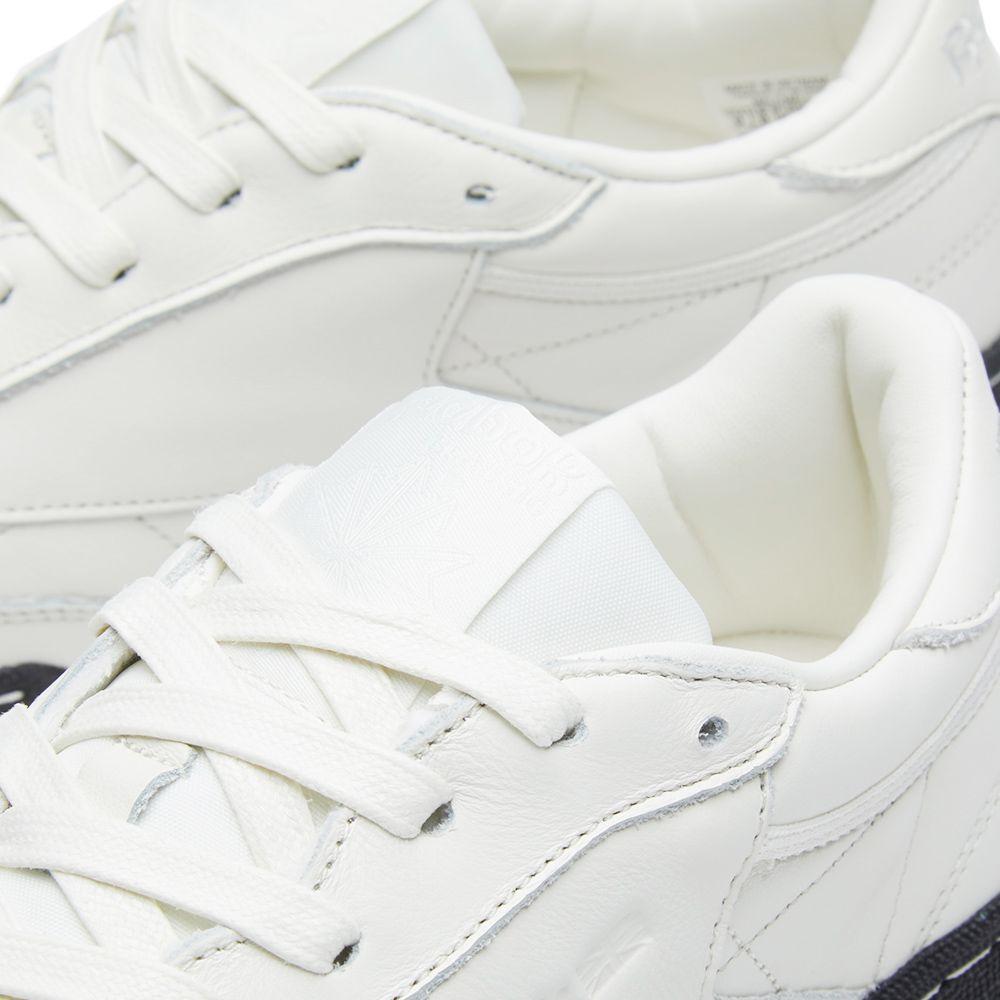 106351db696 Reebok Club C 85 NP White   Chalk