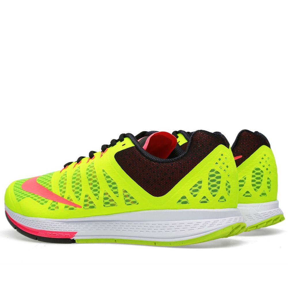 f2204ad5682 Nike Zoom Elite 7 Volt   Hyper Punch