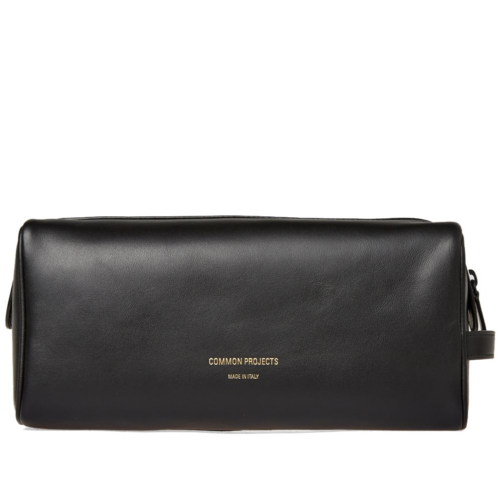 a2c1dc501e homeCommon Projects Leather Toiletry Bag. image. image. image. image.  image. image