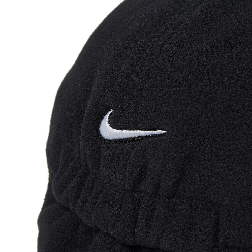 113e715d4a5 Nike x Skepta H86 Earflap Cap Black