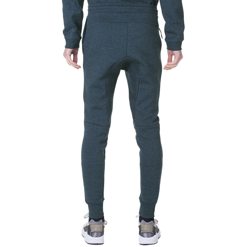 b49fa9a76dc2 Nike Tech Fleece Pant Squadron Blue   Black