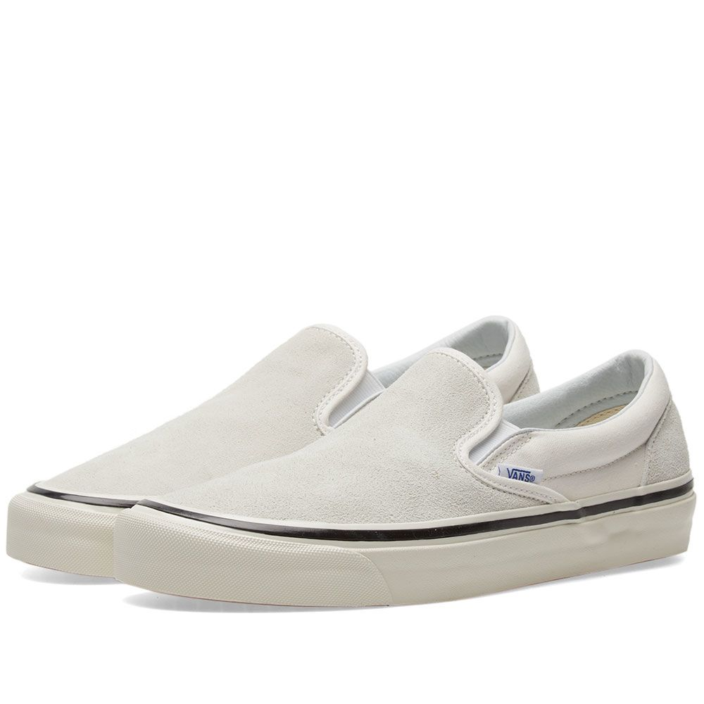 95a000a8e9 homeVans Classic Slip On 98 DX. image. image. image. image. image. image.  image. image