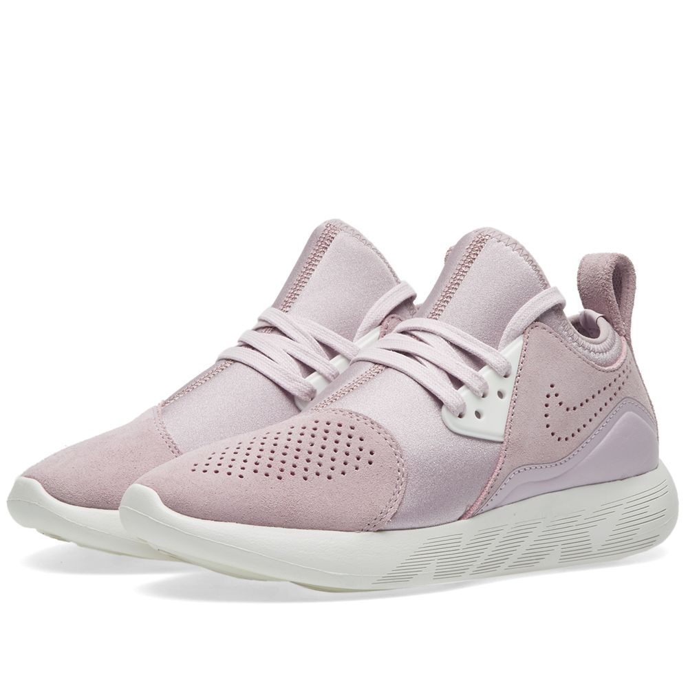 hot sale online 59e18 33983 Nike W Lunarcharge Premium Iced Lilac   Summit White   END.