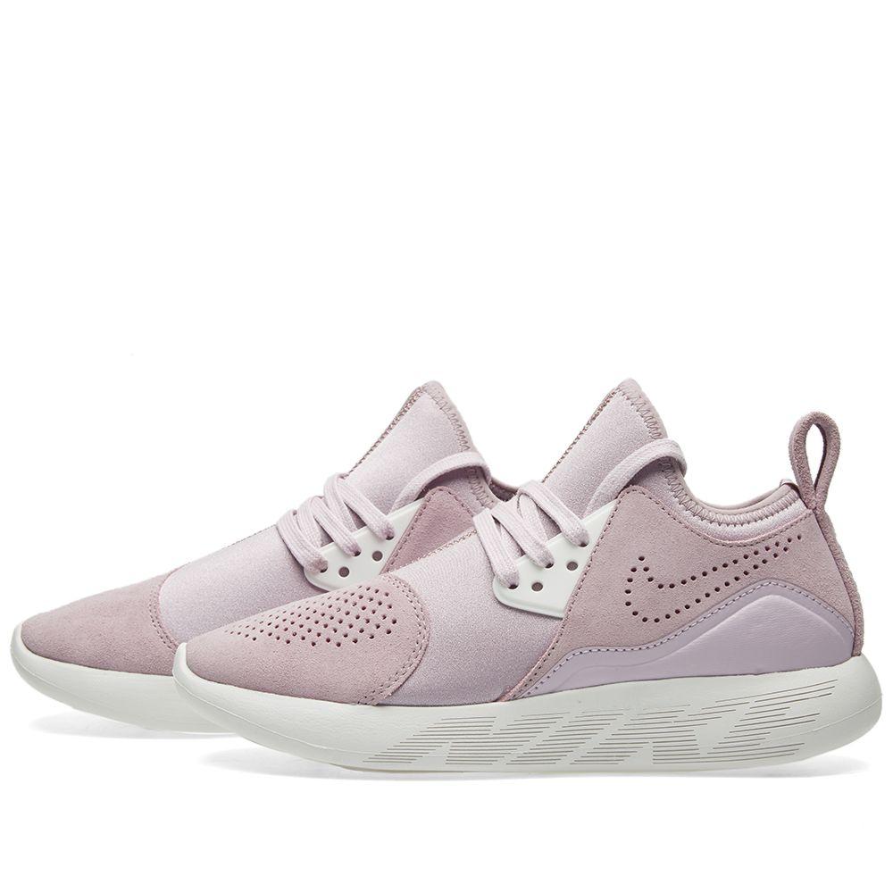 b621b38cc328 Nike W Lunarcharge Premium Iced Lilac   Summit White