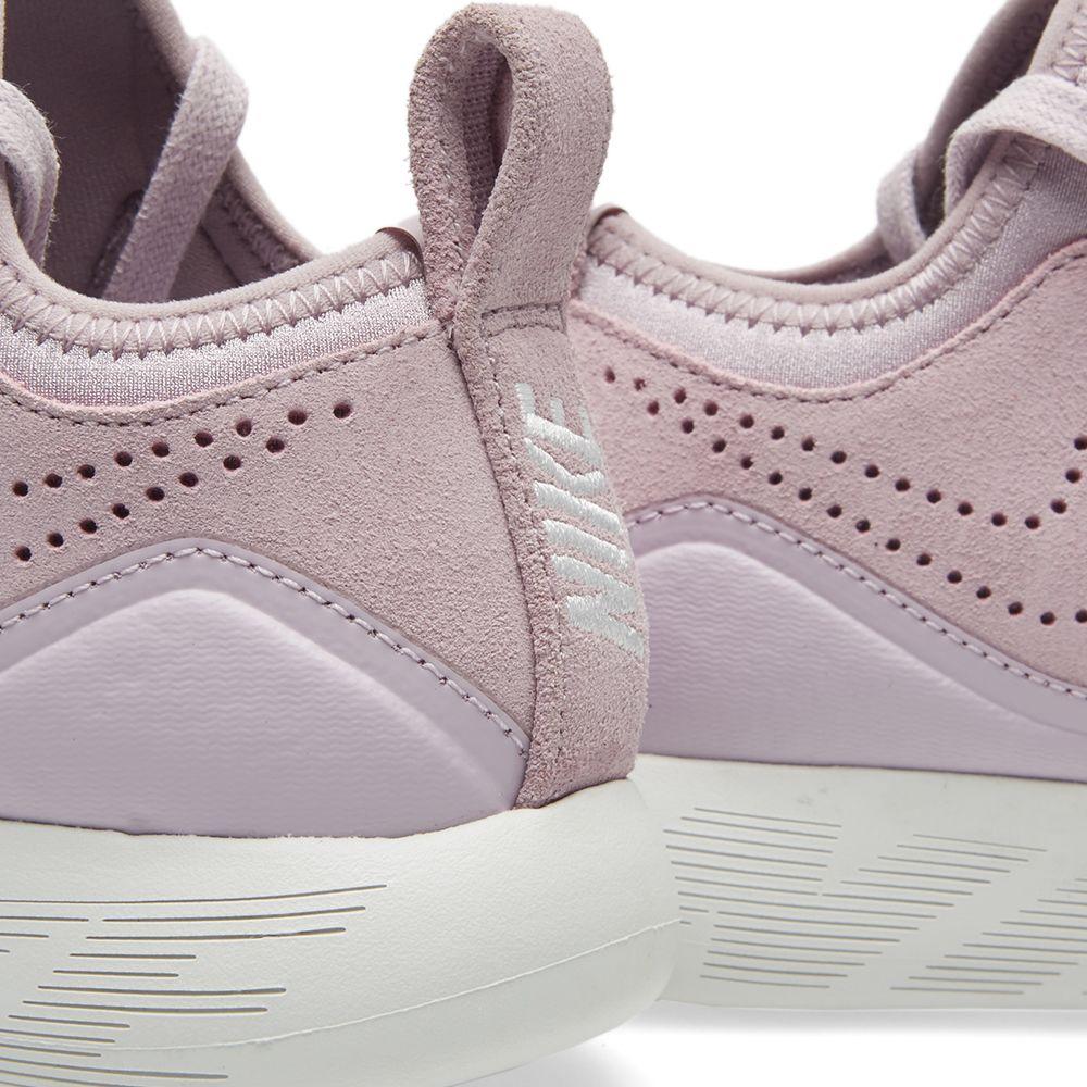 2e0c8dd73779 Nike W Lunarcharge Premium Iced Lilac   Summit White